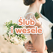 Śluby i wesele