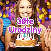 30te Urodziny