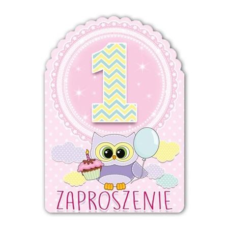 Zaproszenia Urodzinowe Dla Dzieci Kucmarpl